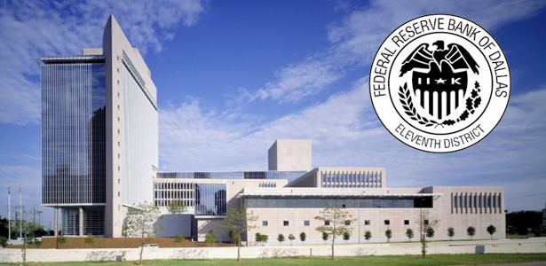 Dallas Fed Appoints Jerry Pacheco to El Paso Branch Board