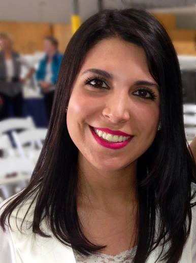 The IBA Would Like to Introduce the Latest Addition to our Office, Priscila Gurrola